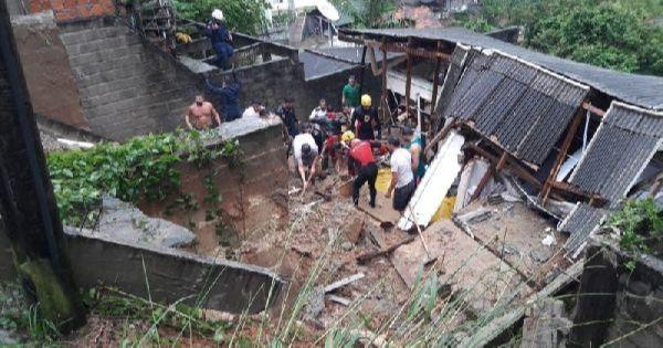 Caos em Florianópolis: Chuva excessiva e localizada causa muitos transtornos e há alerta