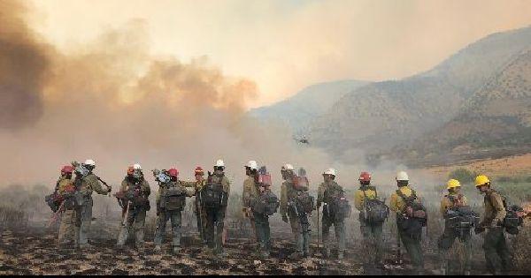 Verão meteorológico nos EUA terminou com incêndios históricos e como o 4° mais quente já registrado